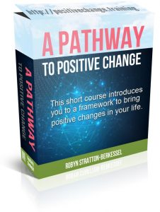 A Pathway To Positive Change